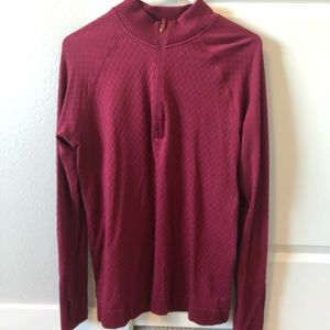 Lululemon Sweater - Size 12!